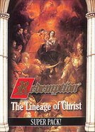 The Redemption: Lineage of Christ Super Pack (15 Cards) (Redemption Card Game Series) Cards