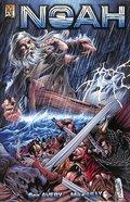Kingstone Comic: Noah (Kingstone Comic (Bible Society) Series) Paperback