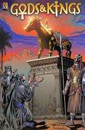 Kingstone Comic: Gods and Kings (Kingstone Comic (Bible Society) Series) Paperback