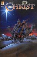 Kingstone Comic: The Christ (Kingstone Comic (Bible Society) Series) Paperback