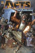 Kingstone Comic: The Awakening (Kingstone Comic (Bible Society) Series) Paperback