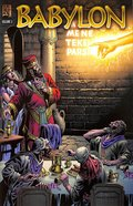 Babylon - Conquest (The Kingstone Comic Bible Series) Paperback