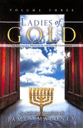 The Remarkable Ministry of the Golden Candlestick (#03 in Ladies Of Gold Series) Paperback