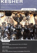 Kesher: A Journal of Messianic Judaism Paperback