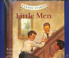 Little Men (Unabridged CD) (#45 in Classic Starts Audio Series) CD