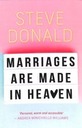 Marriages Are Made in Heaven Paperback