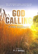God Calling: A Daily Devotional Paperback