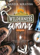 Wilderness Survival Guide Bundle: Book and DVD Pack