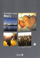 New French Bible - Gospel of Mark Paperback