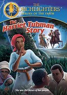 The Harriet Tubman Story (Torchlighters Heroes Of The Faith Series) DVD