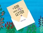 If God Wrote Me a Letter Paperback