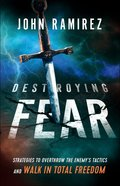 Destroying Fear eBook
