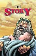 The Story (Creation to Christ) (Kingstone Faith Comics Series) Paperback