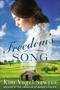 Freedom's Song: A Novel Paperback