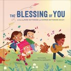 The Blessing of You Hardback