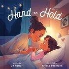 Hand to Hold Hardback