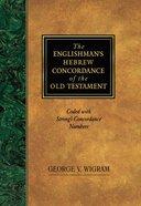 Englishman's Hebrew Concordance Hardback