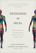 Designed to Heal, eBook