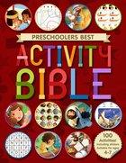 Preschoolers Best Story and Activity Bible Paperback
