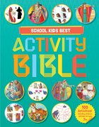School Kids Best Story and Activity Bible Paperback