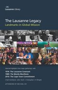 The Lausanne Legacy Paperback