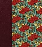 KJV Expressions Bible Cloth Floral Hardback