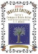 Carta's Compact Bible Atlas Paperback