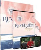 Revelation : Extravagant Hope (Study Guide and DVD) (Beautiful Word Bible Studies Series) Pack