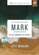 Mark (Video Study) (40 Days Through The Book Series) DVD