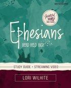 Ephesians (Study Guide) (Beautiful Word Bible Studies Series) Paperback
