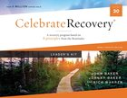 Celebrate Recovery 25Th Edition (Updated 2021) (Curriculum Kit) (Celebrate Recovery Series) Pack