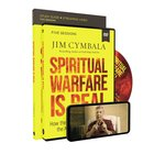Spiritual Warfare is Real: Countering the Attacks of Satan (Study Guide And Dvd) Pack