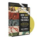 How to Read the Bible (Study Guide With DVD): Making Sense of the Anti-Women, Anti-Science, Pro-Violence, Pro-Slavery and Other Crazy Sounding Parts o Pack