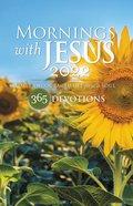 Mornings With Jesus 2022 eBook