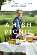 An Amish Picnic: Three Stories Paperback