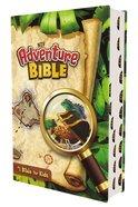 NIV Adventure Bible Indexed (Black Letter Edition) Hardback