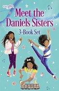 Meet the Daniels Sisters (Faithgirlz! Daniels Sisters Series) Paperback
