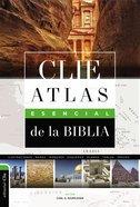 Clie Atlas Esencial De La Biblia Paperback