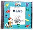 Cedarmont Kids Classics: Hymns CD