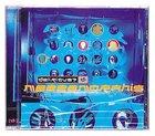 Mezzamorphis CD