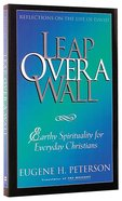 Leap Over a Wall Paperback