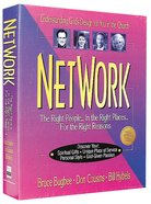 Network Kit: Right People..Right Places Hardback