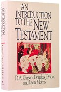 An Introduction to the New Testament Hardback