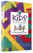 NIRV Kid's Devotional Revised Edition Hardback