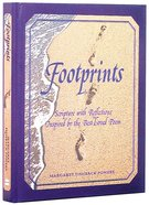Footprints Hardback