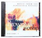 Brownsville Worship 1 CD