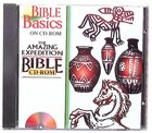 Amazing Expedition Bible on CDROM Win Mac New Package CD-rom