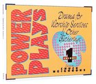 Power Plays (Book & Cass) (Vol 1) Paperback