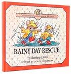 The Rainy Day Rescue (Christopher Churchmouse Series) Hardback