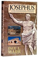 Josephus: The Essential Works Hardback